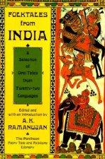 Folk Tales from India