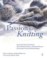 Passion for Knitting