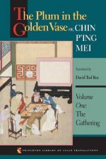Plum in the Golden Vase or, Chin P'ing Mei, Volume One