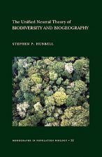 Unified Neutral Theory of Biodiversity and Biogeography