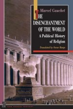 Disenchantment of the World