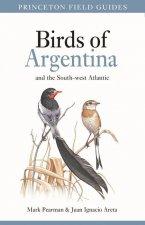 Birds of Argentina and Southwest Atlantic V 1
