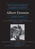 Collected Papers of Albert Einstein