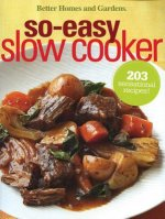 So Easy Slow Cooker