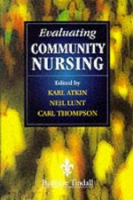Evaluating Change in Community Nursing