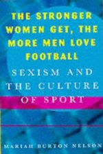 Stronger Women Get, the More Men Love Football