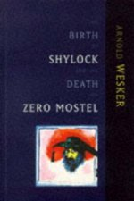 Birth of Shylock and the Death of Zero Mostel