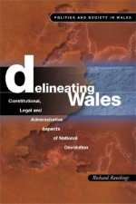 Delineating Wales