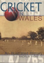 Cricket in Wales