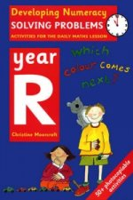 Solving Problems: Year R