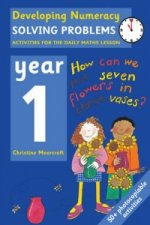 Solving Problems: Year 1