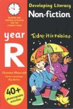 Non-fiction: Year R