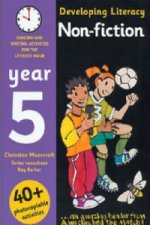Non-fiction: Year 5
