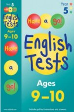 Have a Go English Tests for Ages 9-10