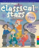 Recorder Magic Classical Stars