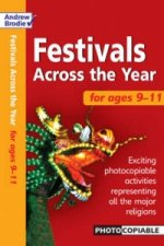 Festivals Across the Year 9-11