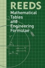 Reeds Mathematical Tables and Engineering Formula