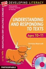 Understanding and Responding to Texts