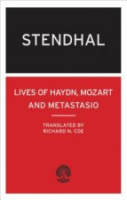 Lives of Haydn, Mozart and Metastasio