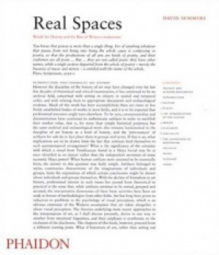 Real Spaces