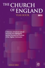 Church of England Yearbook 2015