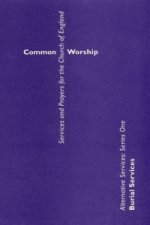 Common Worship Alternative Services Series One