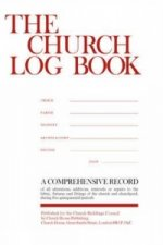 Church Log Book