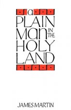 Plain Man in the Holy Land