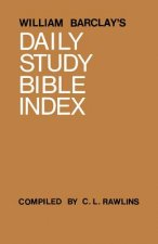 William Barclay's Daily Study Bible Index