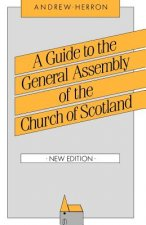 Guide to the General Assembly of the Church of Scotland