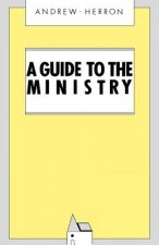 Guide to the Ministry