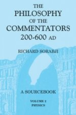 Philosophy of the Commentators, 200-600 AD