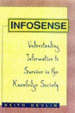 Infosense: Turning Information into Knowledge