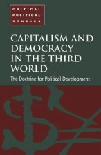 Capitalism and Democracy in the Third World