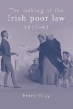 Making of the Irish Poor Law, 1815-43