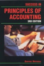 Success in Principles of Accounting