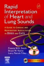 Rapid Interpretation of Heart and Lung Sounds, w. Audio-CD