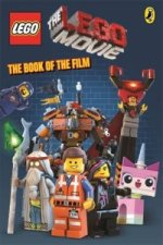LEGO Movie: The Book of the Film