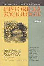 Historická sociologie  1/2014