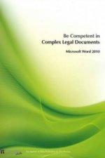 Be Competent in Complex Legal Documents