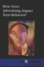 How Does Advertising Impact Teen Behavior?