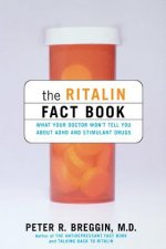 Ritalin Fact Book