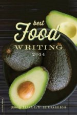 Best Food Writing 2014