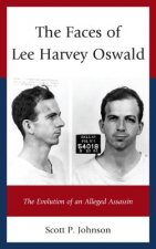 Faces of Lee Harvey Oswald