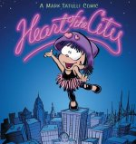 Heart of the City: a Mark Tatulli Comic