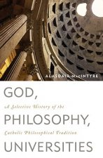 God, Philosophy, Universities