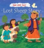 Lost Sheep Story