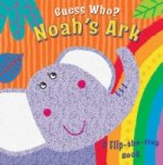 Guess Who? Noah's Ark