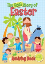 Real Story of Easter Activity Book