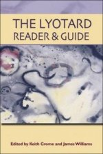 Lyotard Reader and Guide